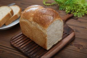 食パンの写真素材 [FYI02976729]