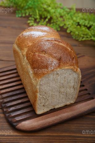 食パンの写真素材 [FYI02976732]