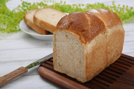 食パンの写真素材 [FYI02976745]