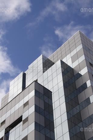 サンパウロのビジネス街の写真素材 [FYI02976860]