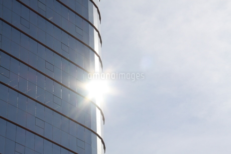 サンパウロのオフィスビルの写真素材 [FYI02976863]
