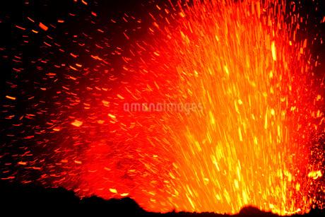 ヤスール火山の写真素材 [FYI02977325]