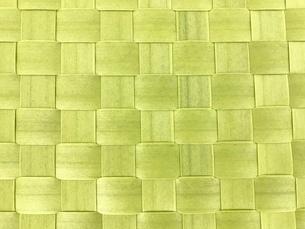 グリーン竹背景の写真素材 [FYI02977398]