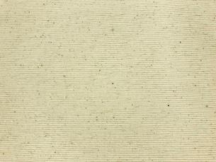 ナチュラル布背景の写真素材 [FYI02977400]