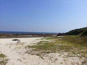 徳之島の風景の写真素材 [FYI02977770]