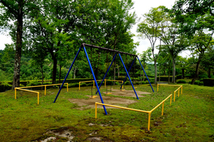 公園の写真素材 [FYI02978120]