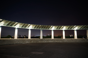 港の見える丘公園の写真素材 [FYI02979471]