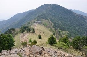 大菩薩峠の写真素材 [FYI02979833]