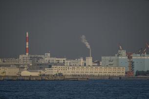 横浜のプラントの写真素材 [FYI02980352]