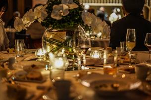 結婚式のイメージの写真素材 [FYI02980442]