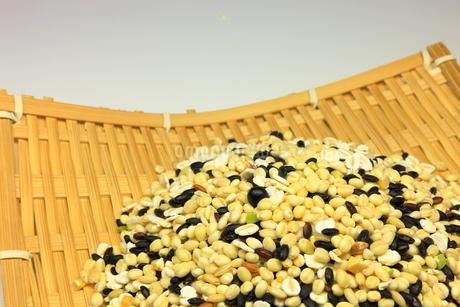 雑穀の写真素材 [FYI02980604]