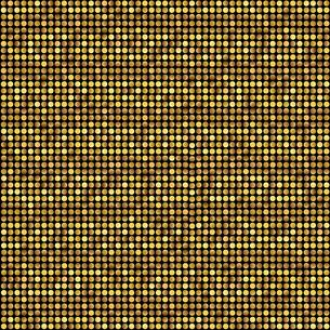 金色 モザイク 背景のイラスト素材 [FYI02980988]