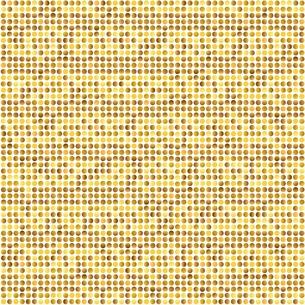 金色 ラメ 背景のイラスト素材 [FYI02981059]