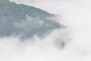 雲の波の写真素材 [FYI02981124]