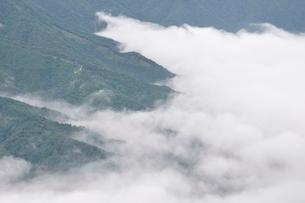雲の波の写真素材 [FYI02981139]