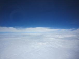 空の写真素材 [FYI02981467]