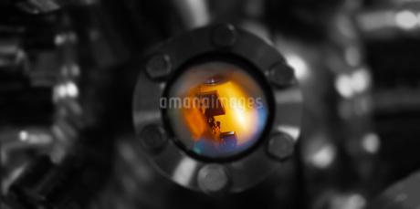 蒸着装置の写真素材 [FYI02981947]