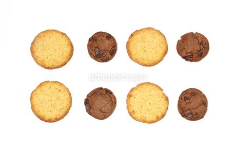 クッキーの写真素材 [FYI02982445]