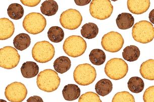 クッキーの写真素材 [FYI02982446]