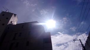 国分寺の日光の写真素材 [FYI02982499]