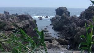 室戸岬の写真素材 [FYI02982592]