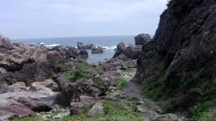 室戸岬の写真素材 [FYI02982593]