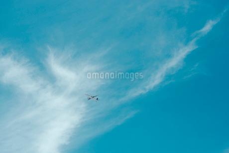 夏空の写真素材 [FYI02982674]