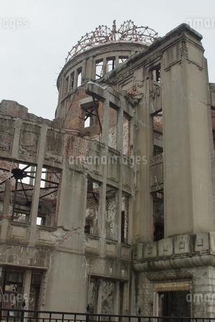 広島原爆ドームの写真素材 [FYI02982774]