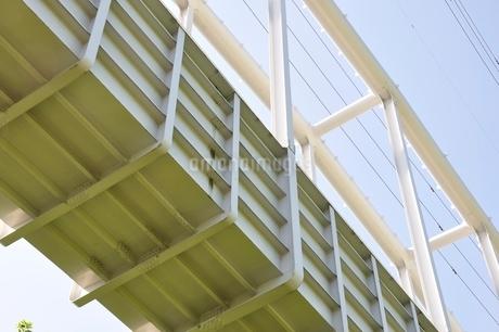 かながわの橋100選 相模川水路橋の写真素材 [FYI02983201]