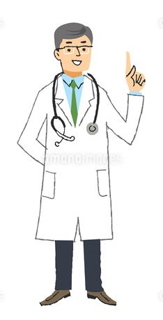 医者のイラスト素材 [FYI02983357]