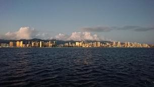 Star of Honoluluの写真素材 [FYI02983643]