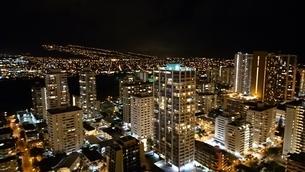 Hawaii maukaの写真素材 [FYI02983645]