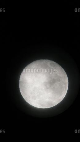 Moonの写真素材 [FYI02983670]