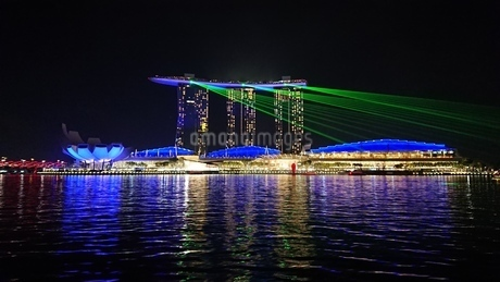 Spectraの写真素材 [FYI02983675]