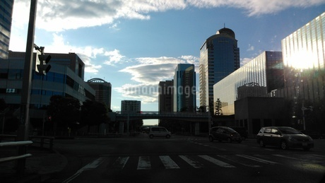 Cityの写真素材 [FYI02983689]