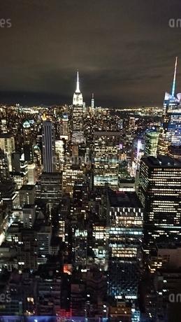 NY Viewの写真素材 [FYI02983698]