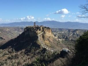 Castle in the Skyの写真素材 [FYI02983848]