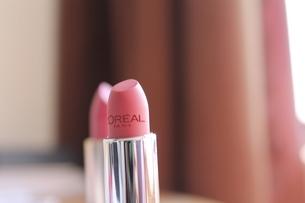 Pink Rougeの写真素材 [FYI02983869]
