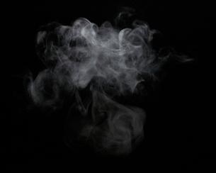 湯気素材の写真素材 [FYI02984257]