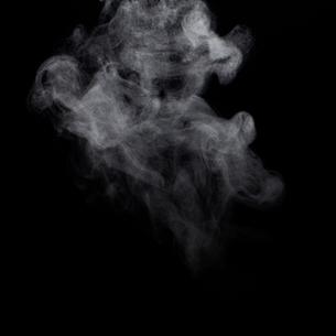 湯気素材の写真素材 [FYI02984263]