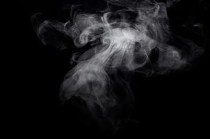 湯気素材の写真素材 [FYI02984302]