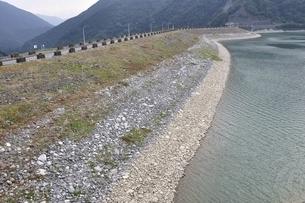 三保ダムの写真素材 [FYI02984555]
