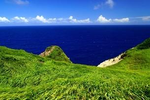 母島の写真素材 [FYI02985169]