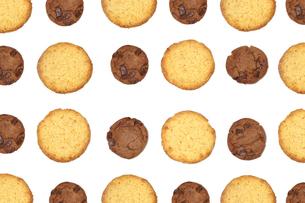 クッキーの写真素材 [FYI02985274]
