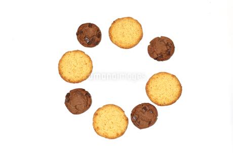 クッキーの写真素材 [FYI02985275]
