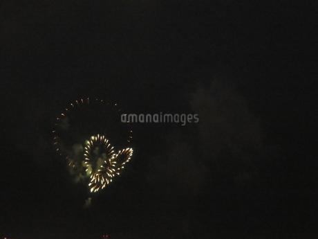 みなとこうべ花火大会1の写真素材 [FYI02985429]