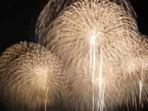 みなと神戸海上花火大会20の写真素材 [FYI02985446]
