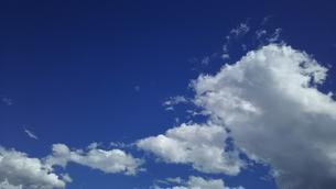 夏空の写真素材 [FYI02985730]