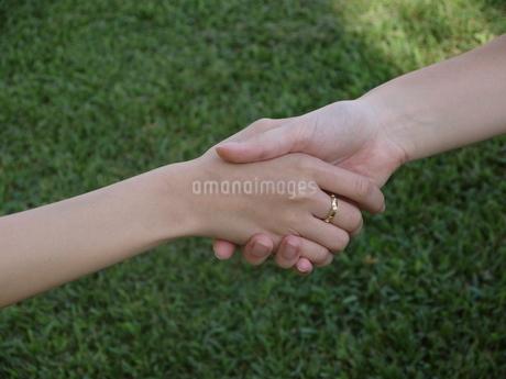 friendshipの写真素材 [FYI02985807]