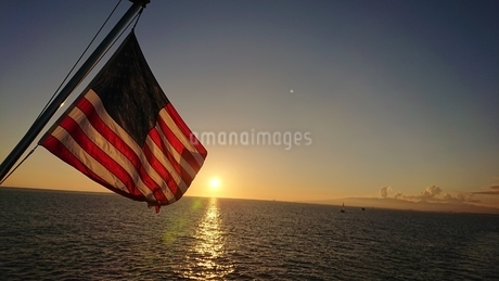 USAの写真素材 [FYI02985951]